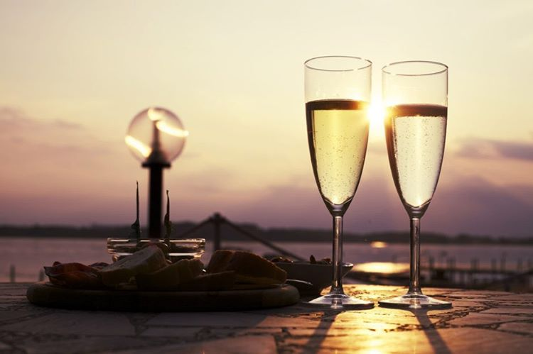 4 steps to planning the perfect posh date