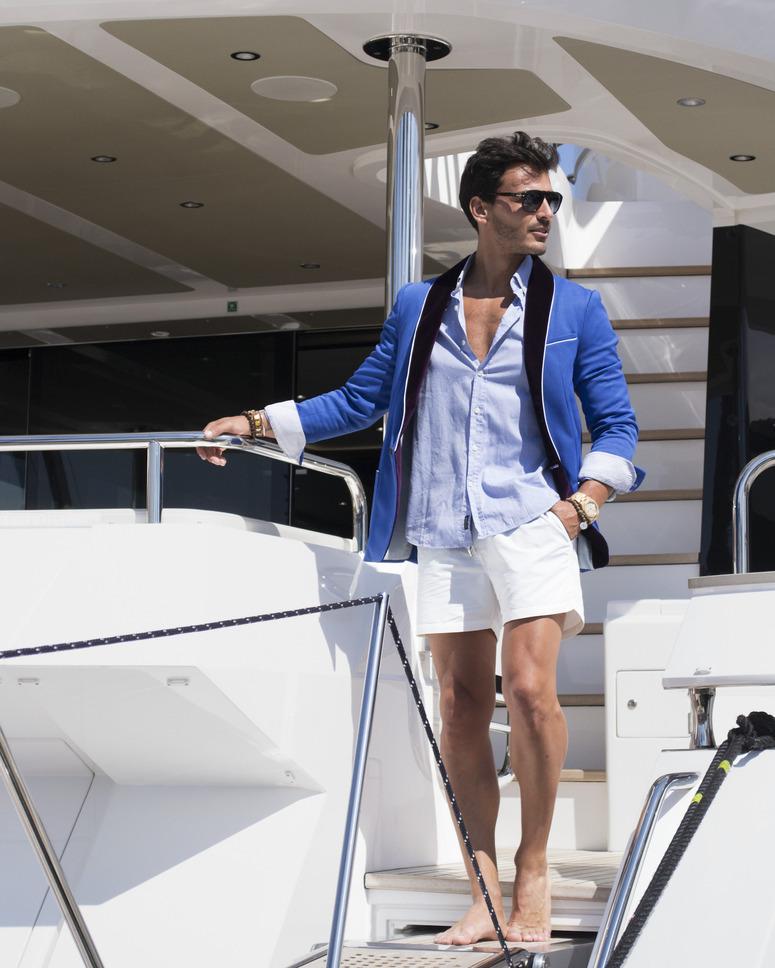 httpmalemodecom201707mensessentialattireibiza2017 men mensessentials ibiza yacht summer summer2017 holidays style menfashionhellip
